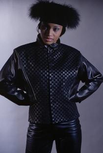 Jacket W1007