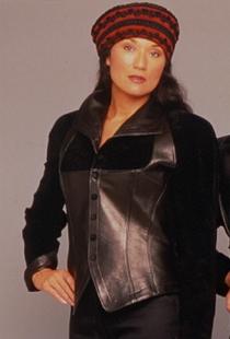 Jacket W1008