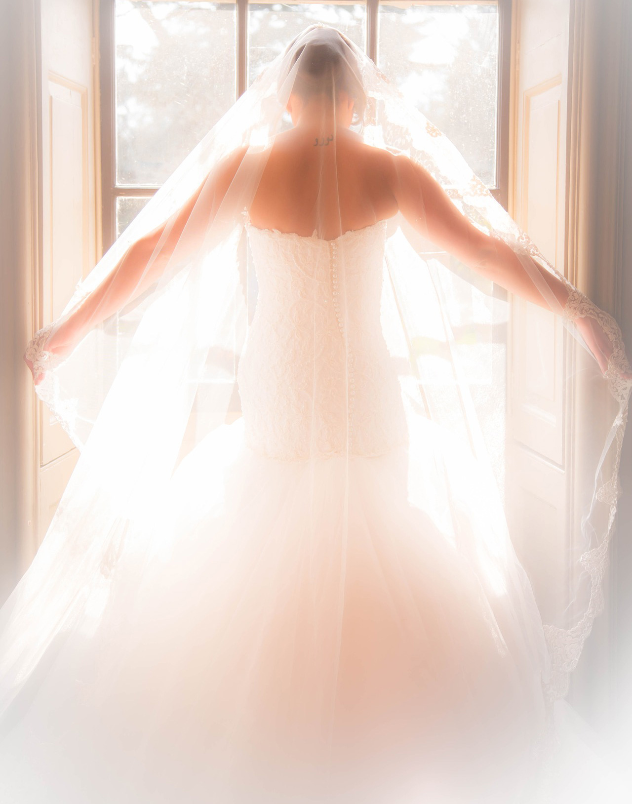Wedding Dress Alterations By Holly Merritt Holly Merritt
